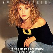 Je Ne Sais Pas Pourquoi by Kylie Minogue