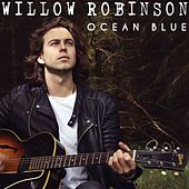 Ocean Blue by Willow Robinson