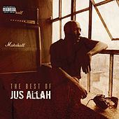 The Best of Jus Allah by Various Artists