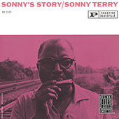 Sonny's Story by Sonny Terry