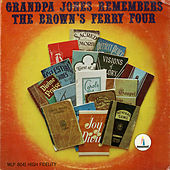 Grandpa Jones Remembers The Brown's Ferry Four by Grandpa Jones