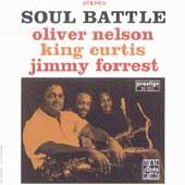 Soul Battle by Oliver Nelson
