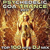 Psychedelic Goa Trance 2017 Top 100 Hits DJ Mix by Various Artists