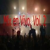 Mix en Vivo, Vol. 2 by Various Artists