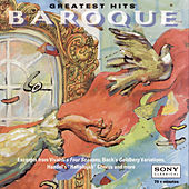 Greatest Hits - Baroque von Various Artists