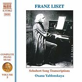 Piano Music, Volume 5 by Oxana Yablonskaya