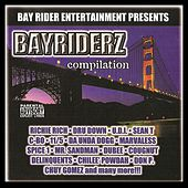 Bayriderz Compilation by Various Artists