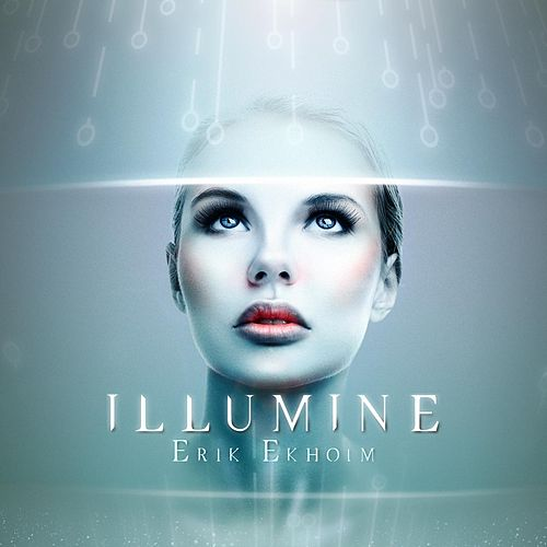 Illumine by Erik Ekholm