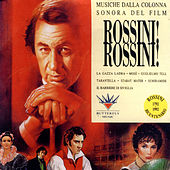 Rossini! Rossini! by Various Artists