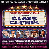 Class Clowns by Various Artists