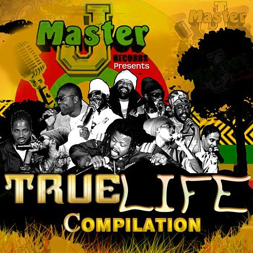True Life Riddim by Various Artists