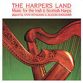 The Harper's Land by Various Artists