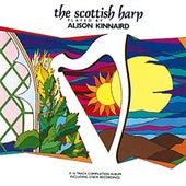 The Scottish Harp by Alison Kinnaird