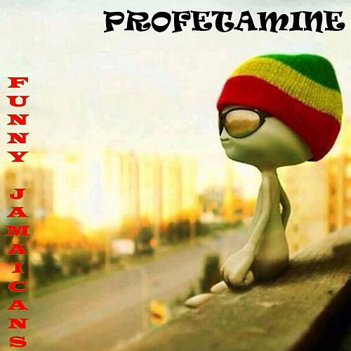 Funny Jamaicans by Profetamine