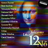12 Nő by Various Artists