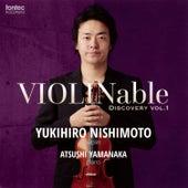 VIOLINable Discovery Vol. 1 by Atsushi Yamanaka
