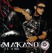 Te Amo by Makano