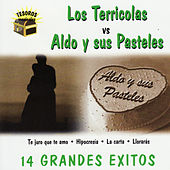 Los Terricolas Vs. Aldo y sus Pasteles by Various Artists