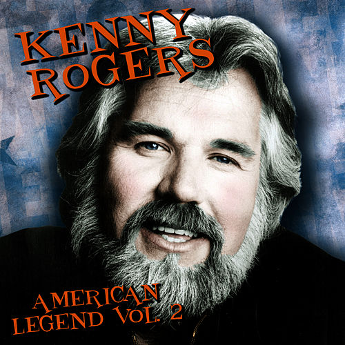 American Legend, VOL.2 by Kenny Rogers