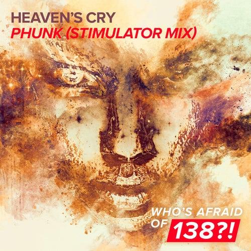 Phunk (Stimulator Mix) by Heavens Cry