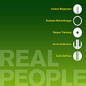 Real People by Rudresh Mahanthappa