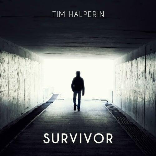 Survivor by Tim Halperin