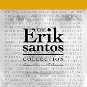 The Erik Santos Collection (Timeless Movie And Tv Themesongs) by Various Artists