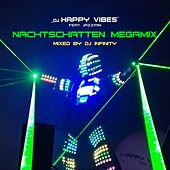 Nachtschatten Megamix (Mixed by DJ Infinity) by Various Artists