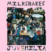 Juvenilia by The Milkshakes
