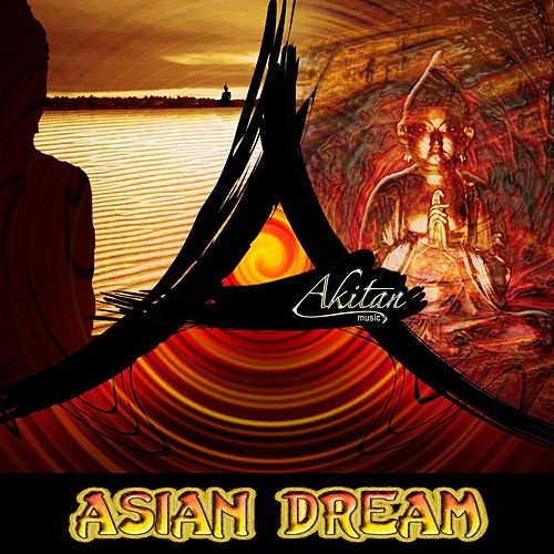 Asian Dream EP by Akitan
