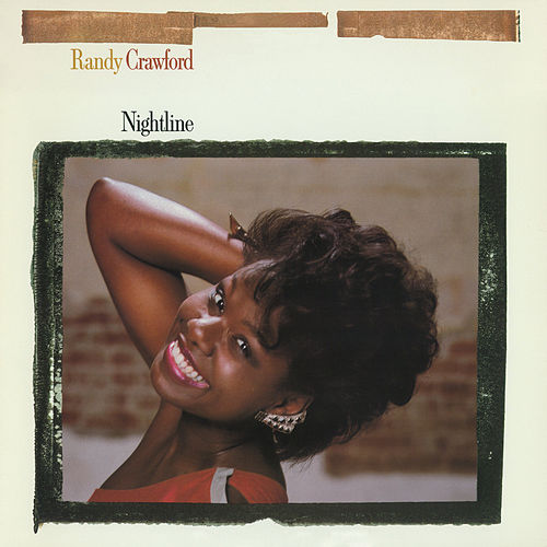 Nightline von Randy Crawford