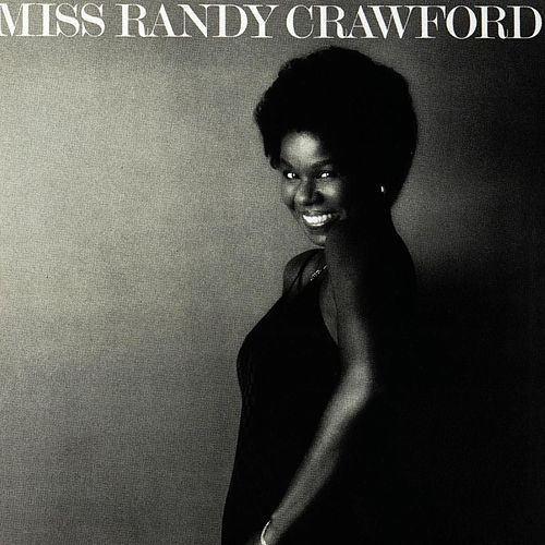 Miss Randy Crawford by Randy Crawford