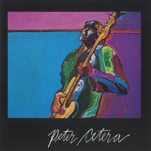 Peter Cetera by Peter Cetera