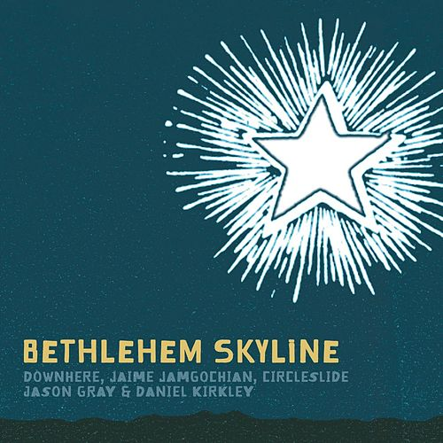Bethlehem Skyline by Various Artists