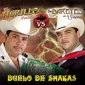 Duelo De Shakas by Various Artists