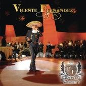 Primera Fila  -  Vol. 1 by Vicente Fernández