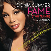 Fame (The Game) Remixes by Donna Summer