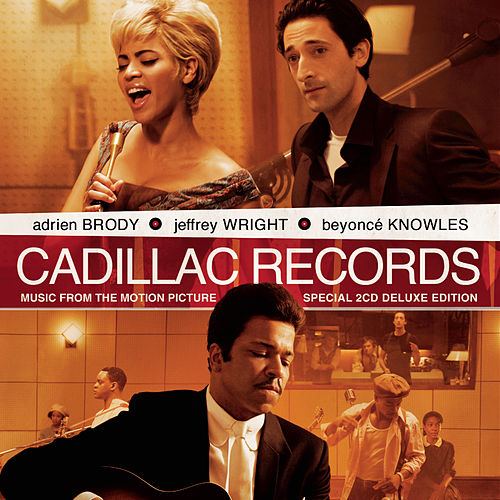 Music From The Motion Picture Cadillac Records by Various Artists