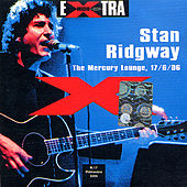 1996 @ the Mercury Lounge by Stan Ridgway