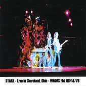 Live in Cleveland by Starz