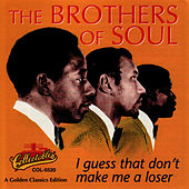 I Guess That Don't Make Me a Loser by Brothers Of Soul