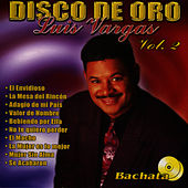Disco de Oro Vol. 2 by Luis Vargas
