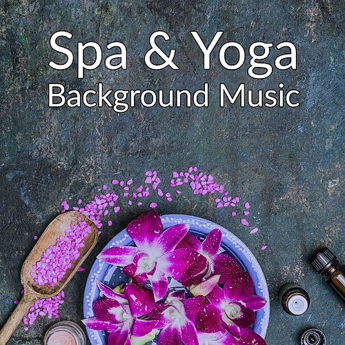 Spa & Yoga Background Music by Nature Sounds Nature Music