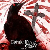 Gothic Music Orgy, Vol. 3 by Various Artists