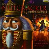 Tchaikovsky: Nutcracker - Favorite Selections by Erich Kunzel