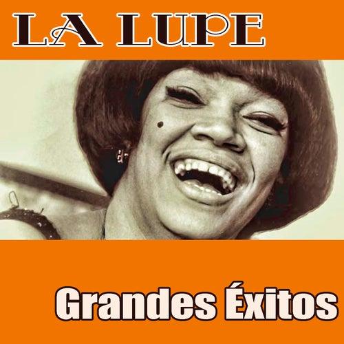 Grandes Éxitos by La Lupe