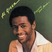 Al Green Explores Your Mind by Al Green