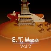 E. T. Mensah, Vol. 2 by E.T. Mensah