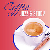 Coffee Jazz & Study – Easy Learning Jazz Piano, Mellow Jazz for Better Studying, Peaceful Piano Background for Studying, Cafe by Vintage Cafe