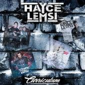 Curriculum by Hayce Lemsi